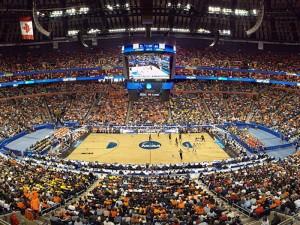 NCAA-Tourney
