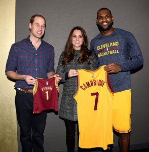 kate-middleton-prince-william-lebron-james-inline